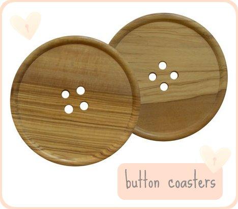 Cute as a Button!