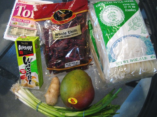 asian grocery haul