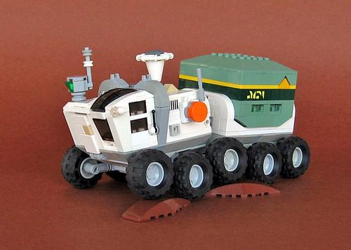 LEGO Wayfinder