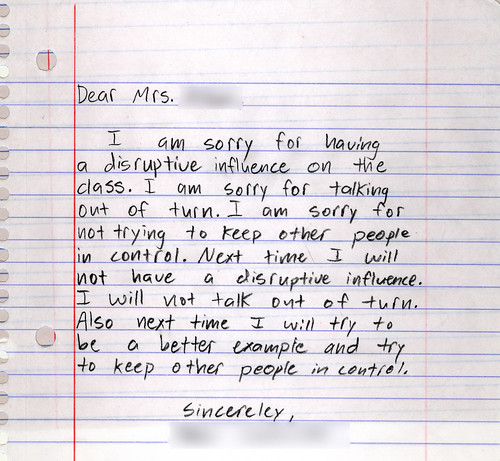 sorry letters - Josemulinohouse - Apology Love Letter