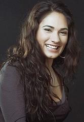 Monica Gomez actriz colombiana