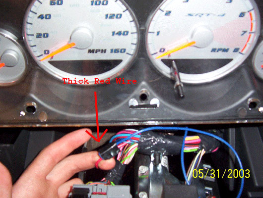 HOW-TO Turbo Timer Install - Dodge SRT Forum