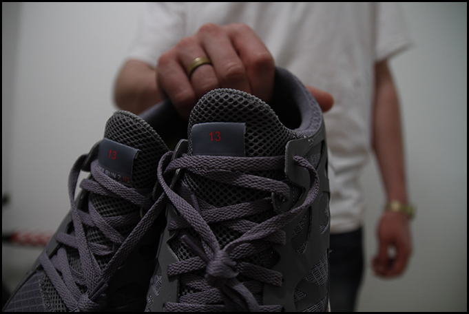 Tuukka13 - Nike Free Run 2 iD - 13 4