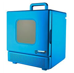 iWaveCube in Blue