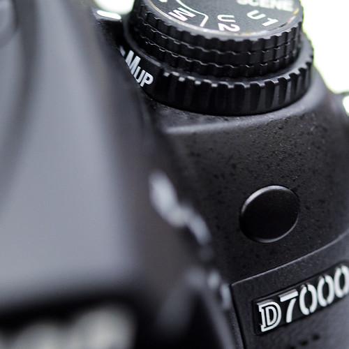 Nikon dSLR camera decide compare choose vs