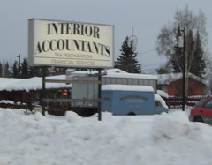 Interior (of Alaska) Accountants