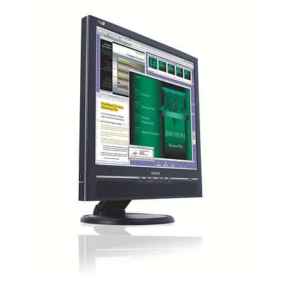 Philips 170B6 LCD Monitor