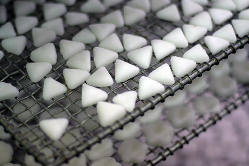 sugar triangles