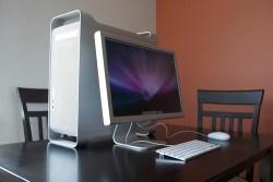 Tema: La evolucion de las Mac's