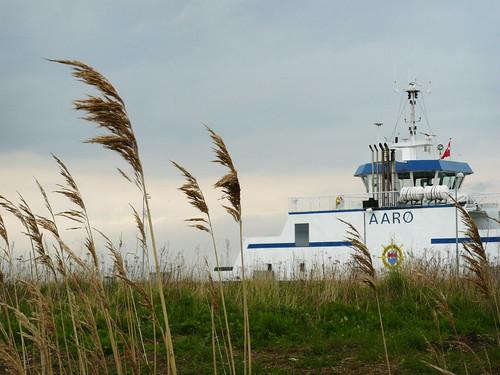 The Aarø Ferry