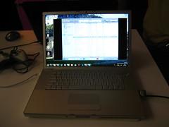 Mac sous Windows Seven : Soirée présentation Windows Seven