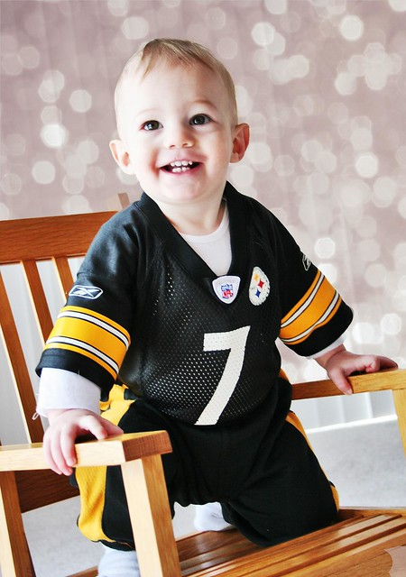 PITTSBURGH'S GOING TO THE SUPER BOWL!