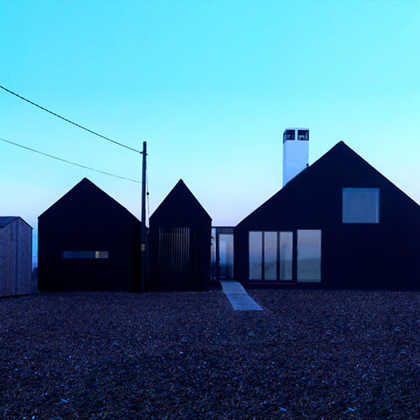 Shingle house by NORD architecture 004