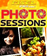 Pixel Pro Food Photography