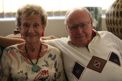Grandma Max & Pap
