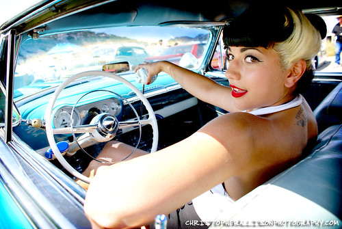 Girls And Lowrider Wallpaper Pic Classic Cars Rockabilly Lifestyle Rockalily Cuts