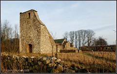 090111_Deserted church of Västerstad No 2