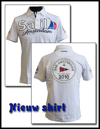 Gaastra shirt
