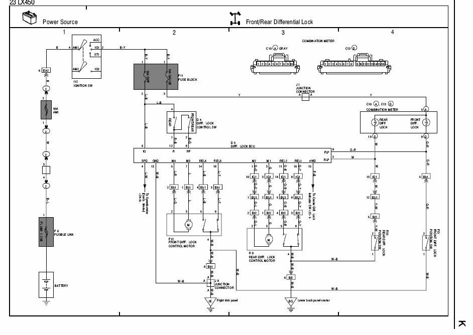 arb intensity wiring harness