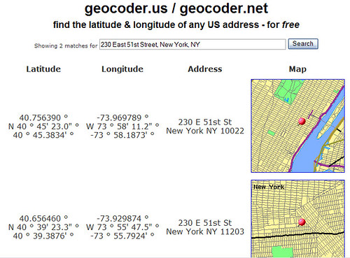 How To Geocode An Address  Optimize Location Pages - Search Engine Land
