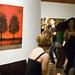 Salsa Sundays at Autumn Brook Gallery