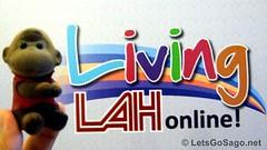 Living Lah Online