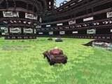 futbol y tanques