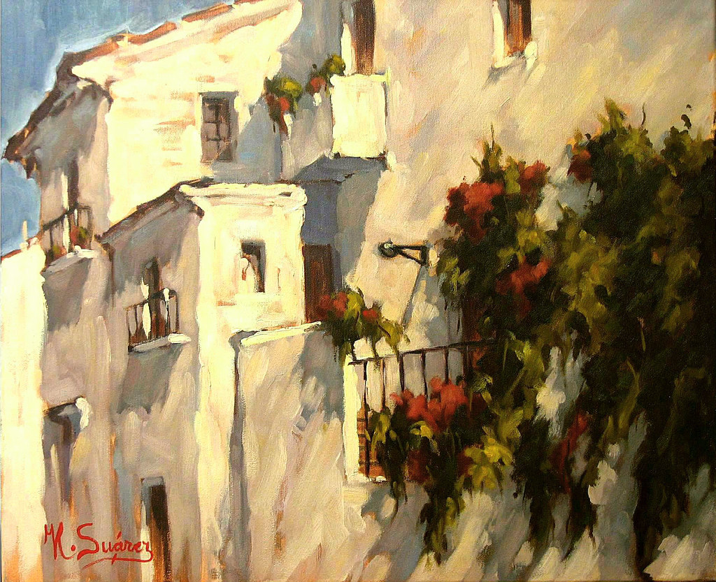 Pinturas Andalucia Sevilla The World 39s Best Photos Of Andalucia And Oleo Flickr