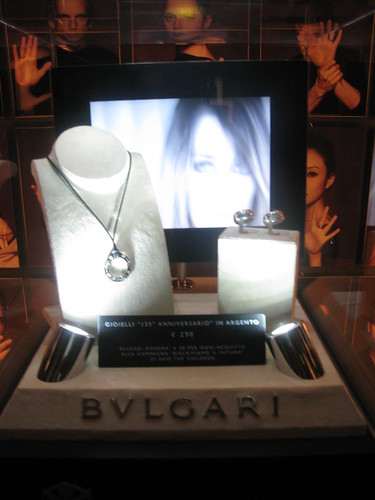 Bulgari accessories spring summer 2010