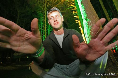 BOBBY @ Rothbury 2009
