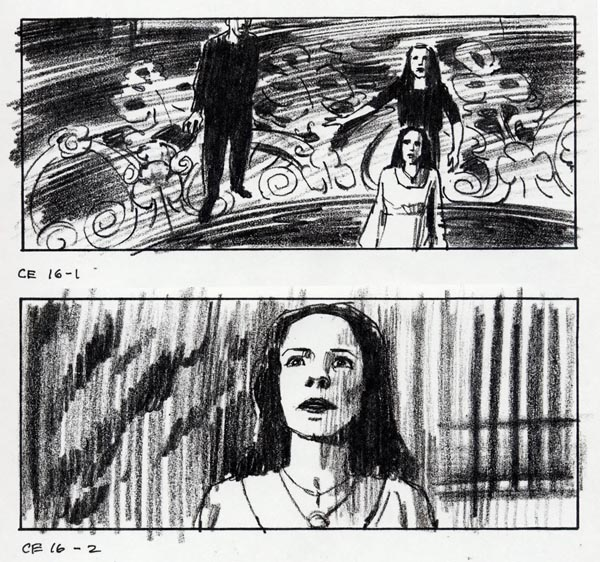 Pin by Kfran on ADT-StoryBoards Pinterest Storyboard - movie storyboard