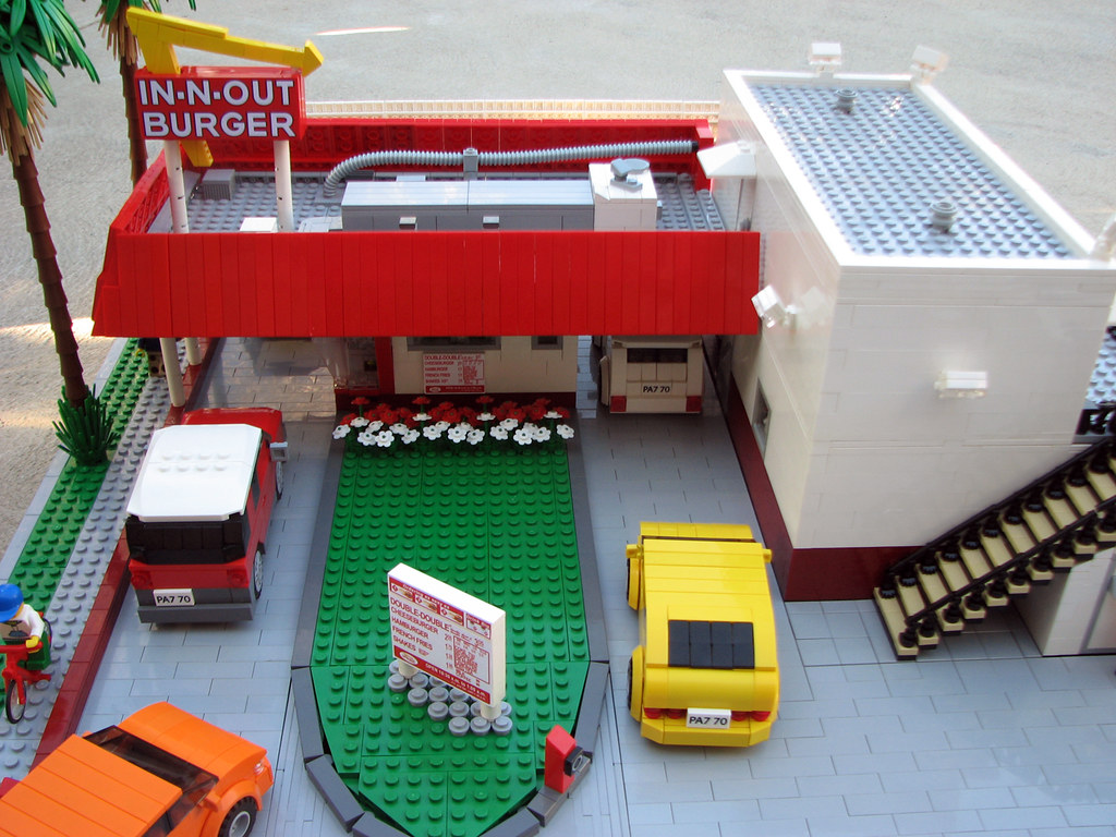 Amerikanische Restaurants Hamburg The World 39s Best Photos Of Hamburger And Lego Flickr