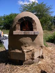 horno de pizza cob