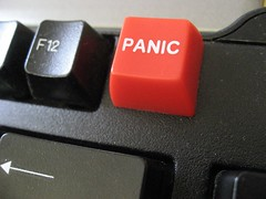 Don't panic!