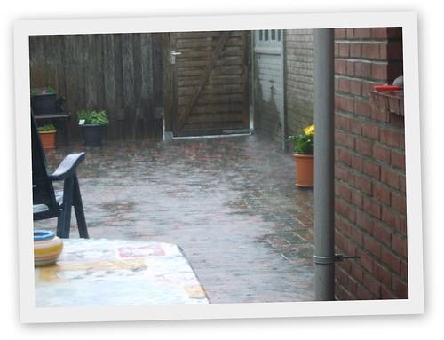 Regen 2 Mei 2010