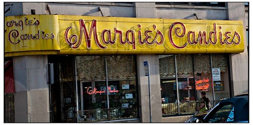Margies Candies
