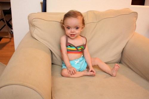 Maddie Moozer Fashion Paloozer - Swimsuit Edition