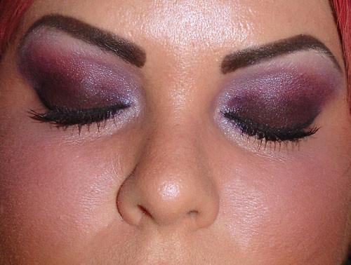 MAC -Benefit Cosmetics - Lancome