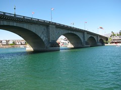 Lake Havasu Spring Break : London Bridge-14