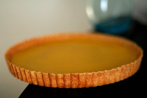 lemon tart 1