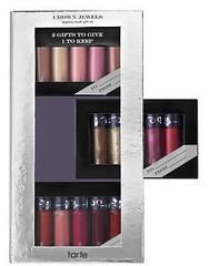Tarte Crown Jewels Lipgloss Multi-Gift Set