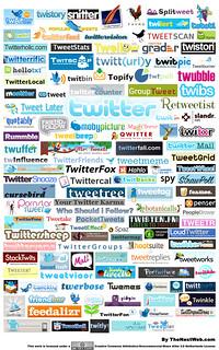 twitter logo map 09
