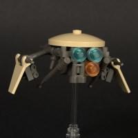 Micro Probe
