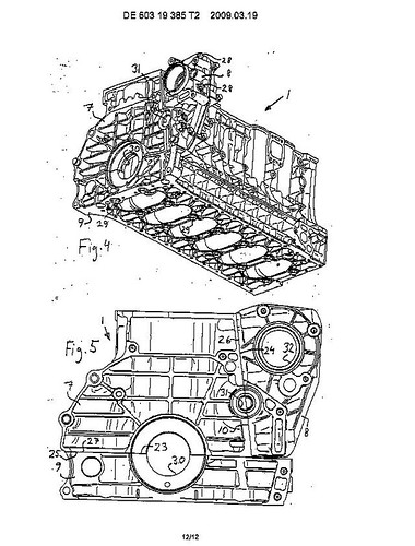 pontiac straight 6 engine