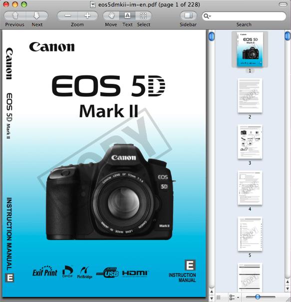 canon eos 5d mark ii manual ltt rh please lickthetoad org canon 5d ii manual canon 5d mark ii manuale italiano