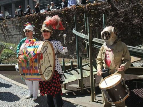 St. Stupid's Day Parade 2009