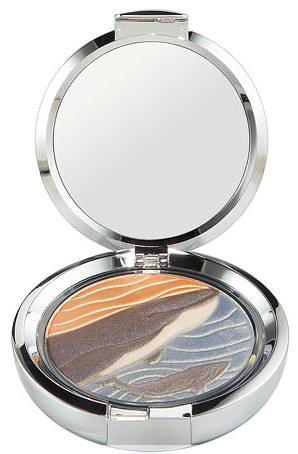 Chantecaille Limited-Edition La Baleine Bleue Eyes