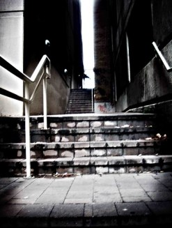Milson's Point Stairs
