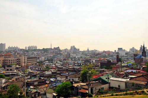 Dong-gu, Incheon