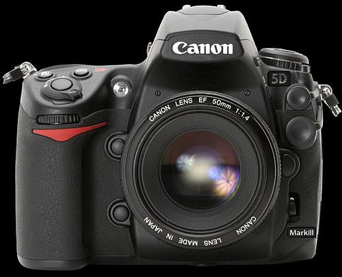 Canikon 5D Mark III